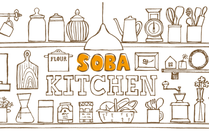 SOBA-KITCHEN