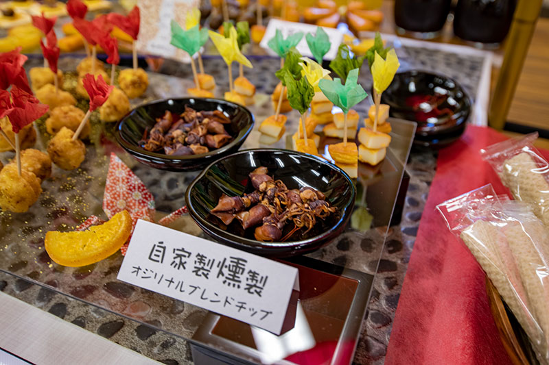 神奈川麺業組合講習会
